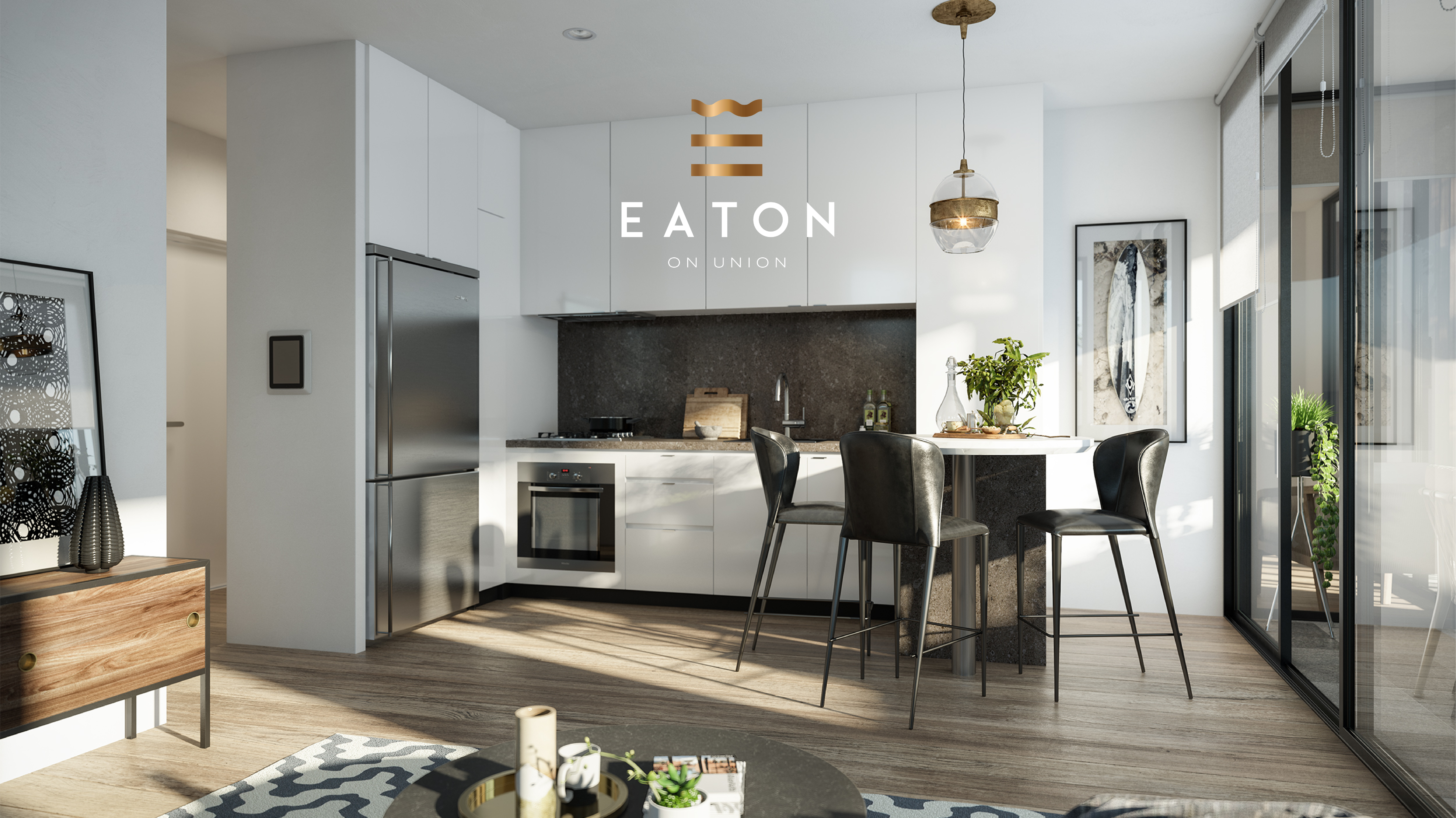 Eaton on Union | Wickham
